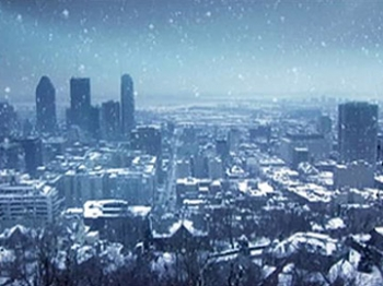 Montréal change