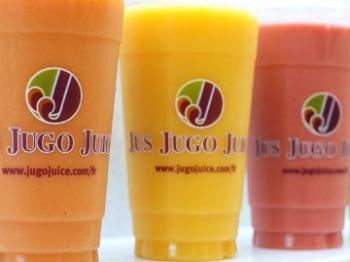 Jus Jugo Juice
